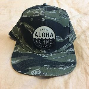 Aloha Xchng